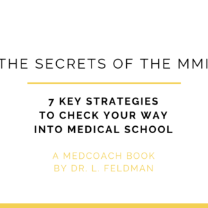 The Secrets Of The MMI