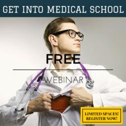GET INTO MEDICAL SCHOOL-2