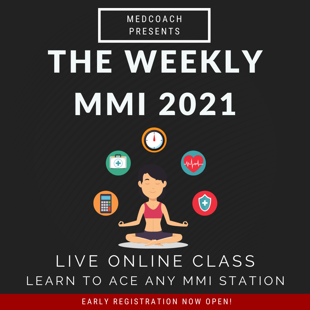 The Weekly MMI Live 2021